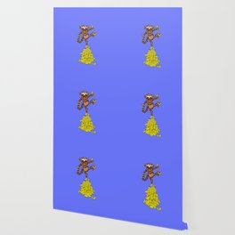 Monkey Business Wallpaper