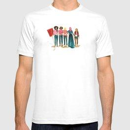 Nasty Women T-shirt