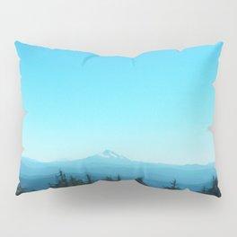 Magic Mountain Pillow Sham