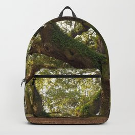 Old Oak Tree Ultra HD Backpack