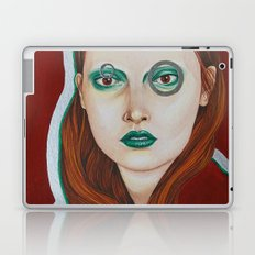 Close Up 10 Laptop & iPad Skin