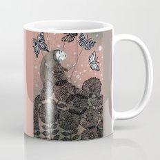 Night Garden (1) Coffee Mug
