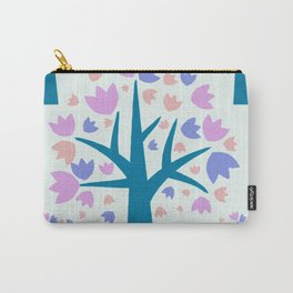 The Wonder Tree Carry-All Pouch