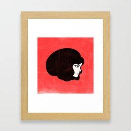 60s Framed Art Print