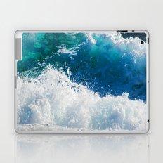 Crazy Sea Laptop & iPad Skin