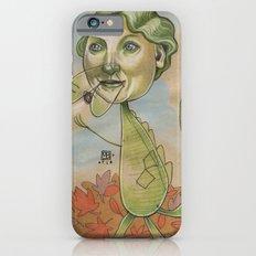 AUTUMN CROC iPhone 6s Slim Case