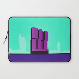 De Rotterdam Koolhaas Architecture Laptop Sleeve