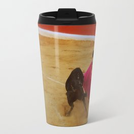 Fiesta Travel Mug
