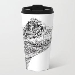 Baby Crocodile Travel Mug