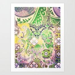 Mearot Art Print