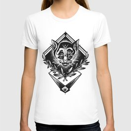 The order of the cats T-shirt