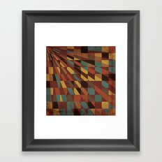 When I'm alone with only dreams of you Framed Art Print
