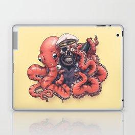 The octopus Laptop & iPad Skin