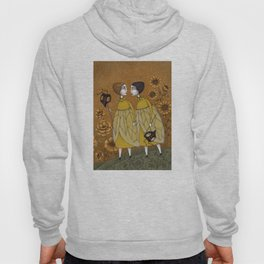 To Save the BEES! Hoody