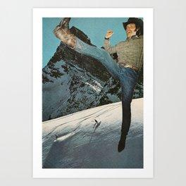 #60 Art Print