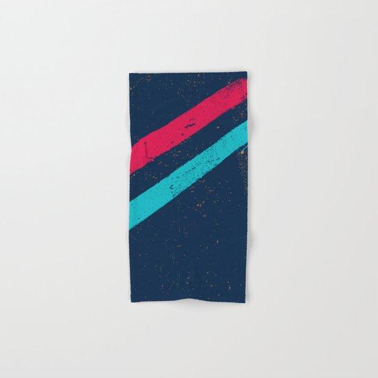 STREET SLANG / Stripes 3 Hand & Bath Towel