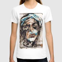 Eraser Man T-shirt