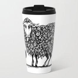 Blah! Travel Mug