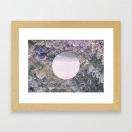 Experimental Photography#6 Framed Art Print