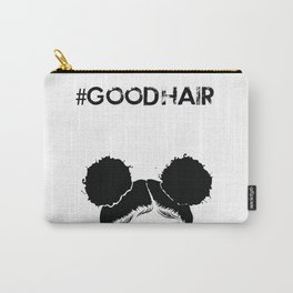 #GOODHAIR - Puffs Carry-All Pouch