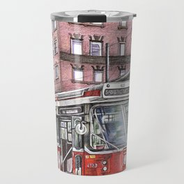 Spadina King Travel Mug