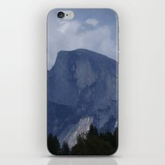 Half a Dome iPhone & iPod Skin