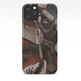 Hawke (Dragon Age) iPhone Case