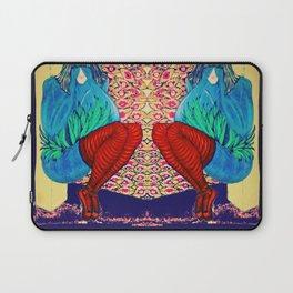 HOMBRE DE METAL - Serie HE Laptop Sleeve
