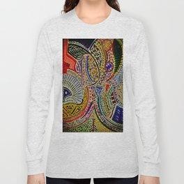 Points I Long Sleeve T-shirt