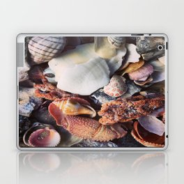 ocean treasure Laptop & iPad Skin