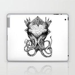 Cthulhu Scratch Laptop & iPad Skin