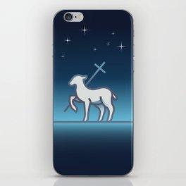 Lamb of God iPhone Skin