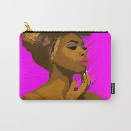 Naomi Carry-All Pouch