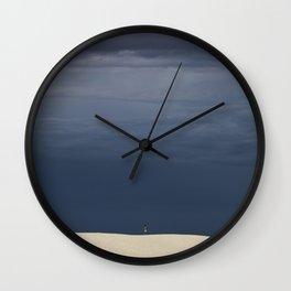 Adventurer Wall Clock