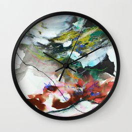 Day 84: In most cases reflecting on things in a cosmic context reveals triviality. Wall Clock