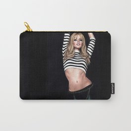 Body Language Carry-All Pouch
