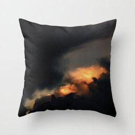 Portal #2 Throw Pillow
