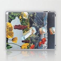 The Way to Nirvana Laptop & iPad Skin