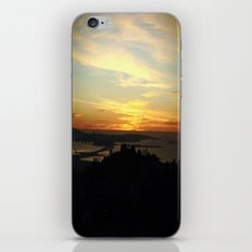 San Francisco, California iPhone & iPod Skin