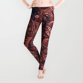 Tentacles Leggings