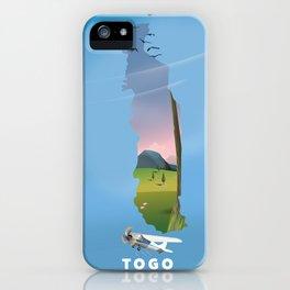 Togo iPhone Case