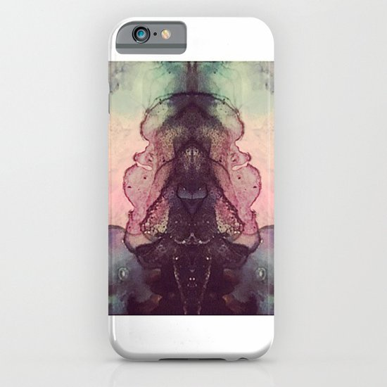 Reverse Psychology iPhone & iPod Case