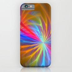 starlight -2- iPhone 6s Slim Case