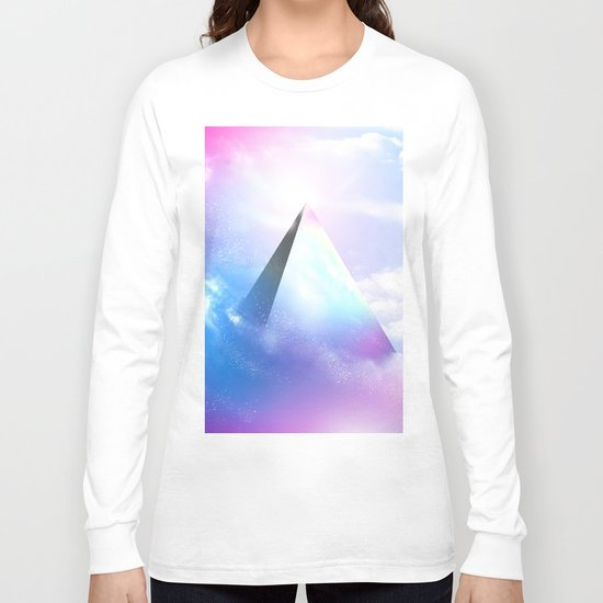 Universal Forces Long Sleeve T-shirt