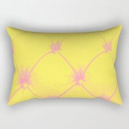 Padded Sofa Rectangular Pillow