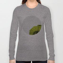 Air intake  Long Sleeve T-shirt