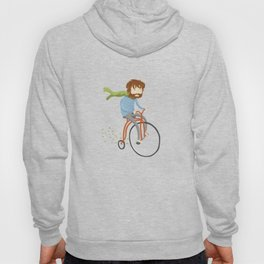 If I had a bike Hoody