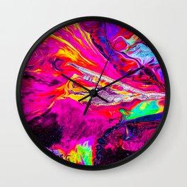 Lancaster Wall Clock