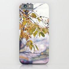 Happy Autumn Colours iPhone 6s Slim Case