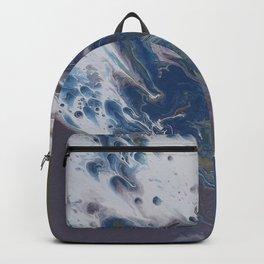 El Baile Fluid Abstract Backpack